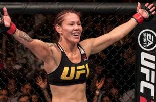 UFC fighters react to Cris Cyborg's punishing win at UFC Fight Night