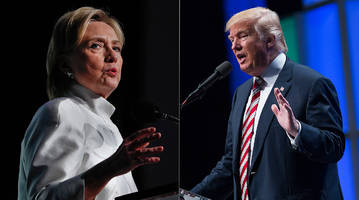 presidential debate ratings predictions and the impact on monday night football