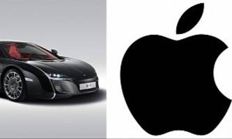 Why Apple and McLaren Should Probably Not Hook Up
