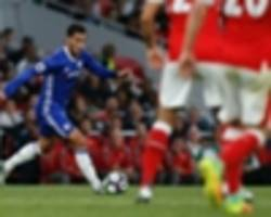 Hazard: No excuse for Arsenal defeat