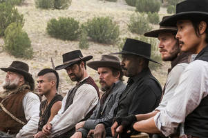 Box office hits and misses: 'The Magnificent Seven' wins the weekend showdown