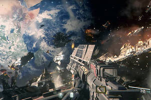 ready to answer the 'call'? 'infinite warfare' beta kicks off in a few weeks