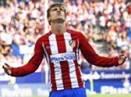 atletico madrid hot-shot antoine griezmann insists he is not the anti-karim benzema