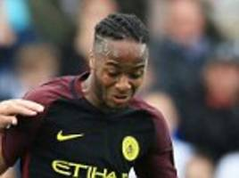 raheem sterling is working twice as hard under pep guardiola while mark noble's substitution against southampton showed a curious quirk at west ham - 10 things we learned