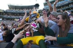 Green Bay Packers: Week 3 off-the-radar game balls