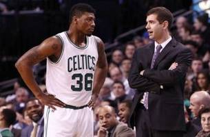boston celtics: the leaders
