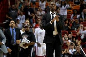 Chris Bosh's blood clots, the privacy of health decisions and legacies