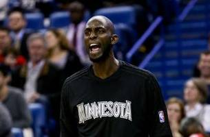 Kevin Garnett Had Spot With Los Angeles Clippers, Says Doc Rivers