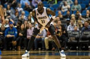 Top-5 Kevin Garnett games with the Timberwolves