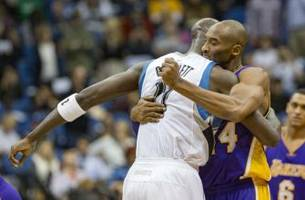 a sigh of the times: so long to kobe, timmy, and garnett