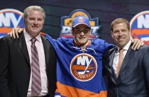 New York Islanders Mathew Barzal Being Given NHL Assignment