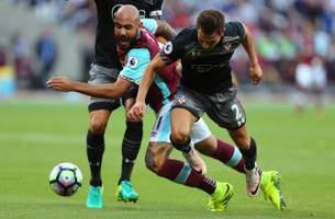 charlie austin v simone zaza: was this really the difference between the teams?