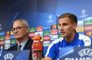 Leicester City vs FC Porto: Match Preview And Fixture Information