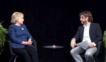 zack galifianakis wouldn't want 'mentally challenged' trump on between two ferns