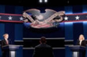 Because You Don't Want To Cry In Public: How To Stream Tonight's Presidential Debate