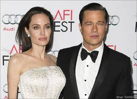 Angelina Jolie's Ambition to Become a Head of the UN Might Cause Split From Brad Pitt