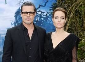 Brad Pitt and Angelina Jolie Do Have a Pre-Nup. So, Who's the Big Winner?