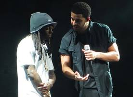 Lil Wayne Officiated Same-Sex Wedding in Prison, Found Out Drake Slept With His Girlfriend