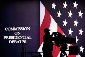 Tonight's presidential debate: start time, schedule, and streaming