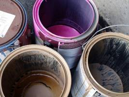 Free Household Hazardous Waste Drop-Off This Weekend