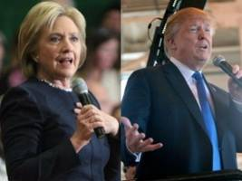 Presidential Debate Monday: What Would You Ask Trump and Clinton?