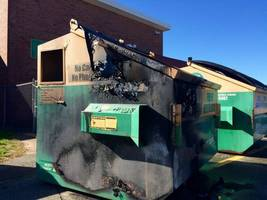Police Say Fires at Kennedy Elementary School Were Intentional