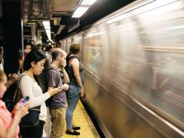 nyc has worst commute times of any us city, study finds