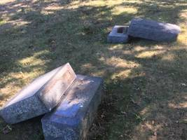 week in review: pokemon go players possibly vandalize cemeteries, cops say; eagle scout fundraising; town preserves farm