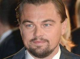 Leonardo DiCaprio is Coming to the White House in DC