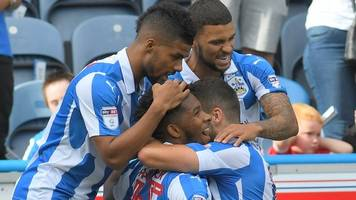 championship: team news for all of tuesday's matches