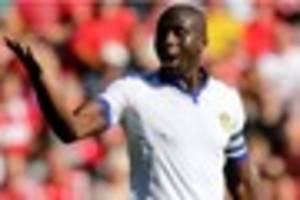 derby county: latest on former leeds united defender sol bamba
