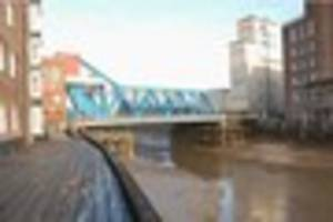 Drypool Bridge in Hull  to close for two days