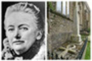 bristol grave of victorian pioneer to be listed as part of queer...