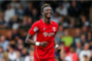 bristol city news and transfer rumours live: abraham injury...