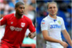 bristol city vs leeds united: mark little ready for wind-up...