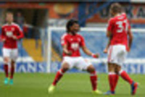 ​pick your nottingham forest team for the game against fulham