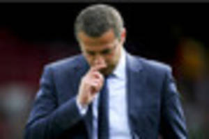 fulham boss jokanovic warns players they must bounce back against...