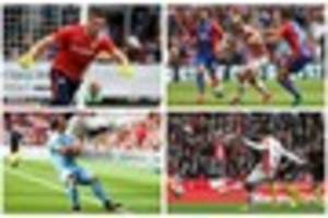 Stoke City FIFA 17 player ratings confirmed: Best players, lineup...
