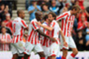 Stoke City news and gossip LIVE:  Shawcross blast, Shaq attack...