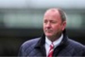 watch:  gary johnson:  we are third from bottom with seven points...