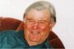 Police launch appeal for missing Devon man, 86