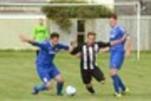 North Devon League round-up: League cups take centre stage