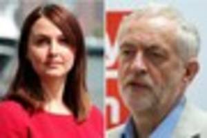 Grimsby MP  calls on  Labour leader Jeremy Corbyn to ready party...