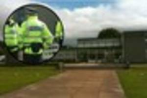 Kings of Wessex Academy serious assault sees boy, 15, questioned...