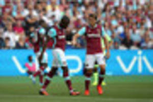 'it could have been five or six' - west ham skipper reacts to...