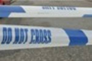 Police hunt for man and woman after Dartford burglary