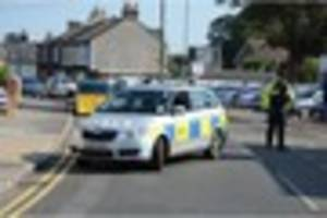 A man accused of stabbing a mum and setting fire to a Broadstairs...
