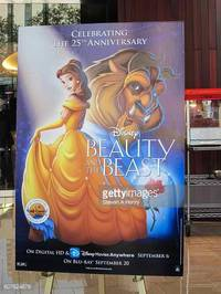 emma watson is new belle in beauty and the beast