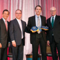 ICIC and Staples Honor Atlanta Staffing Firm for Business Growth