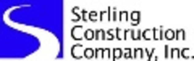sterling construction company, inc. selected as part of jv with steve p. rados, inc. on wastewater project in modesto, california